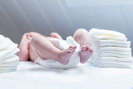 Couches bébés : Des mesures  exceptionnelles de contrôle adoptées
