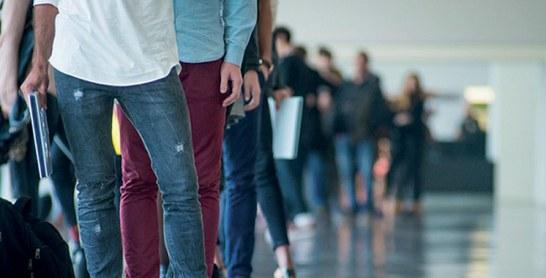 HCP : 13,9 millions des 15 ans et plus sont exclus du marché du travail