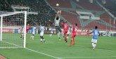 Ligue des Champions d'Afrique : Nul décevant du Wydad face à Lobi stars