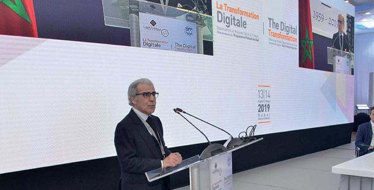 La Fintech vue par Bank Al-Maghrib : Le secteur financier, une des arènes  de l'innovation technologique