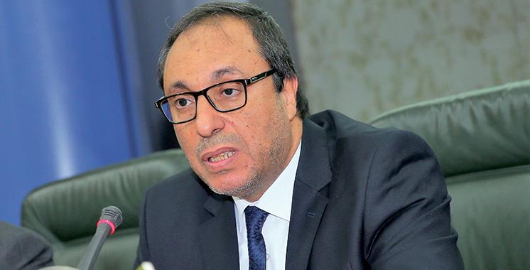 Covid 19 : Le ministre du transport, Abdelkader Amara, contaminé