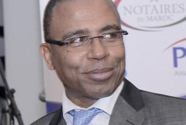 Abdellatif Yagou rempile à la tête  du Conseil des notaires