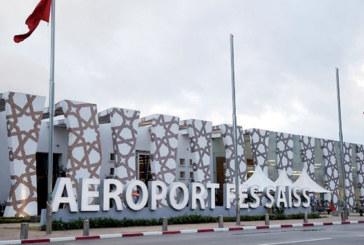 Aéroport Fès Saiss : Symbiose entre authenticité et modernité