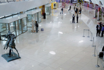 Aéroport Mohammed V : Le terminal 1 fait peau neuve