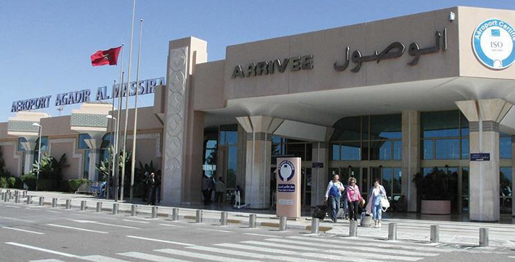 Agadir : Nouveau Centre de contrôle de la sécurité de la navigation aérienne