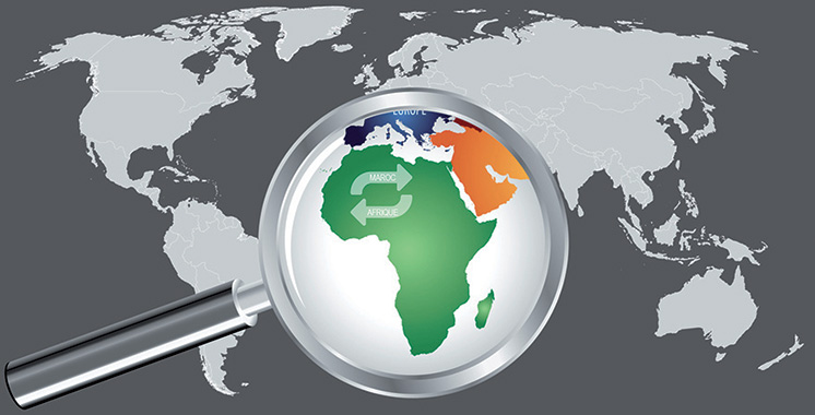 Une nouvelle Afrique qui émerge