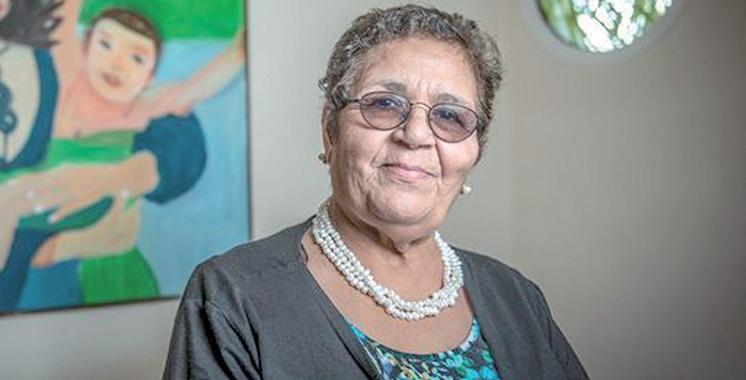 Hommage – Aicha Ech-Chenna : Une mère «courage» exceptionnelle