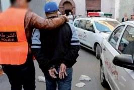 Casablanca : Arrestation d'un Algérien pour vol par effraction dans un établissement hôtelier