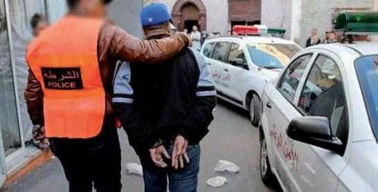 Casablanca : 8 et 3 ans de prison  ferme contre deux malfrats