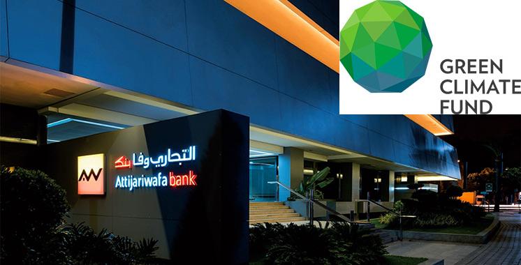 Attijariwafa bank, intermédiaire pour les financements verts en Afrique