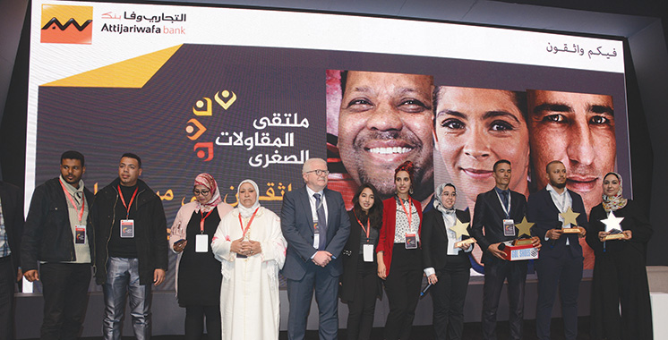 Trophées  «Ana Mâak» : Et les gagnants sont…