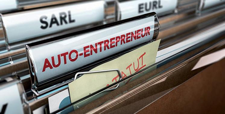Auto-entrepreneur : Le régime décrypté par la CGEM