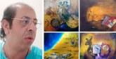 Dans sa collection «Nostalgie de la vie» : Aziz Tounsi dépeint des objets qui marquent l'identité marocaine