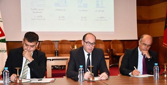 Al Omrane espère un contrat programme pour 2019