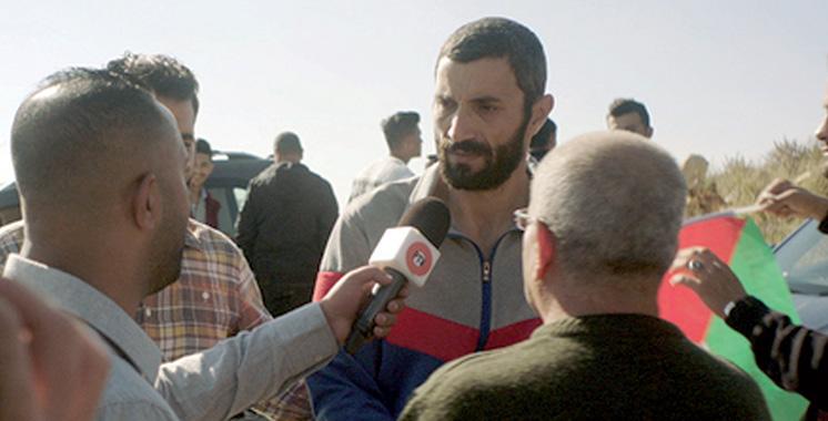 FICMT : «Tournevis», un film qui raconte la difficile réinsertion des ex-détenus palestiniens
