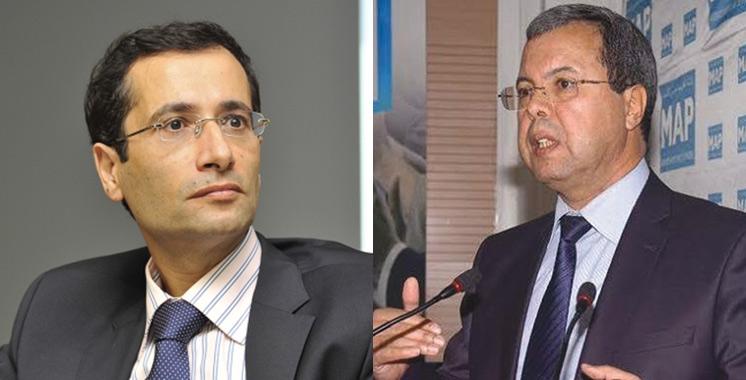 CDG : Benchaâboun et Zaghnoun au Parlement aujourd'hui