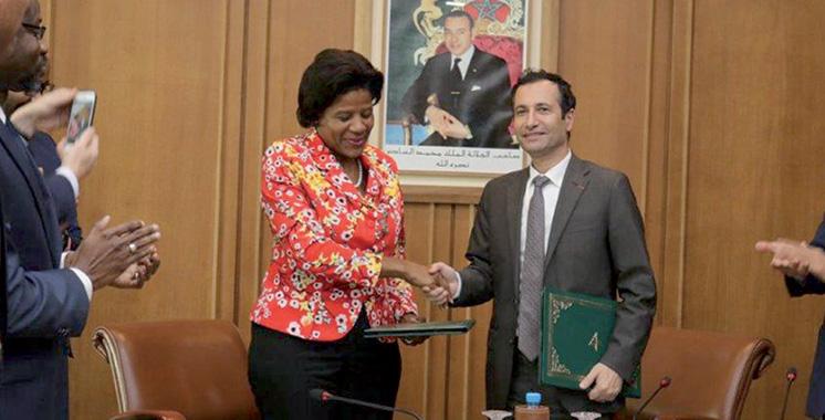 700 millions de dollars de la Banque mondiale pour la transformation numérique au Maroc