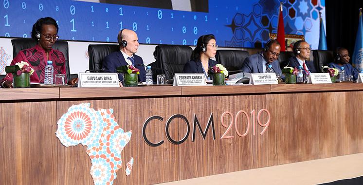 Politiques budgétaires, commerce intra-africain et transformation digitale…. Les enjeux auxquels devraient faire face les pays d'Afrique