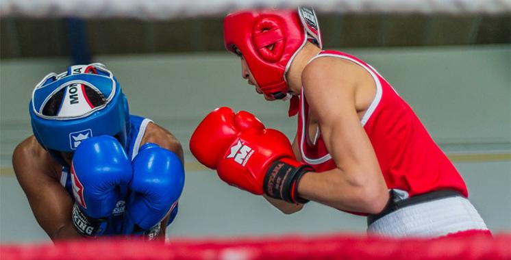 Championnat arabe de boxe :  Le Maroc prend part à la 3è édition à Khartoum