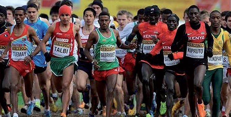 Championnats du monde de cross-country :  Le Maroc en lice dans trois catégories