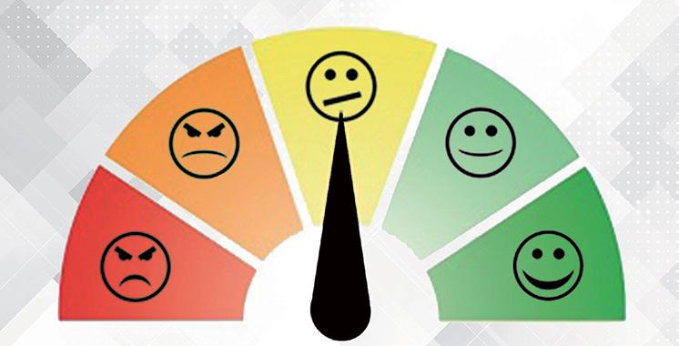 Baromètre 2018 : Seulement 15% des affiliés sont insatisfaits  de la CNSS