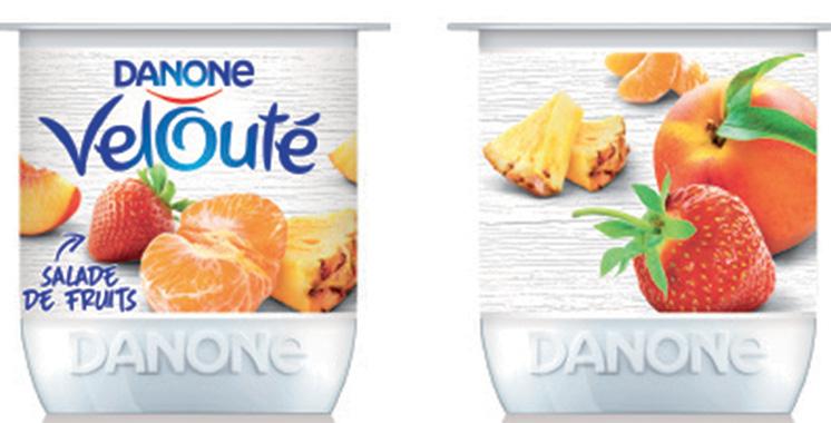 Avec des produits sans conservateurs : Danone se met  au naturel