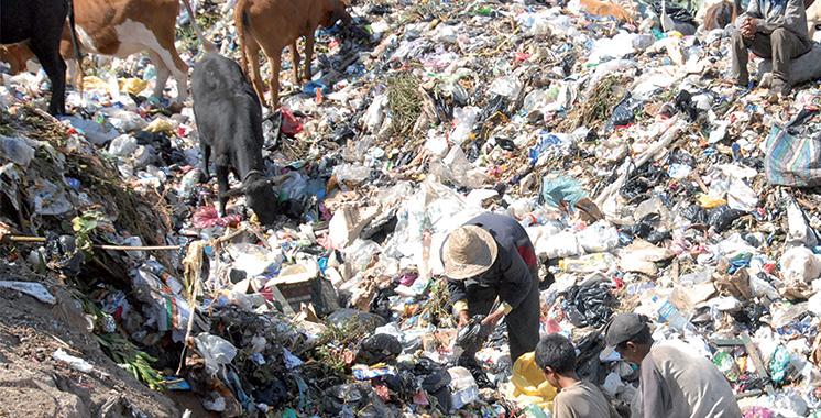 Valorisation des déchets :  Le Maroc a enfin sa stratégie