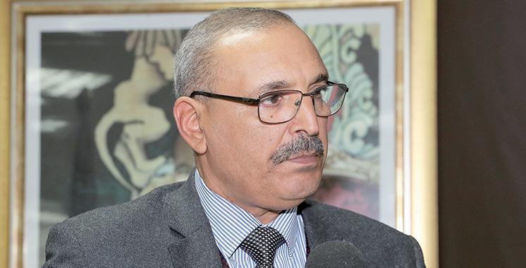 El Hassan El Mansouri : «L'équité sociale et territoriale, clef du nouveau modèle de développement»