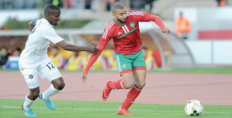 Eliminatoires CHAN 2020 : Maroc- Algérie, les dates sont fixées