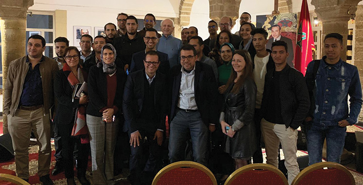 Essaouira Territorial Innovation Lab : Des solutions innovantes bientôt expérimentées