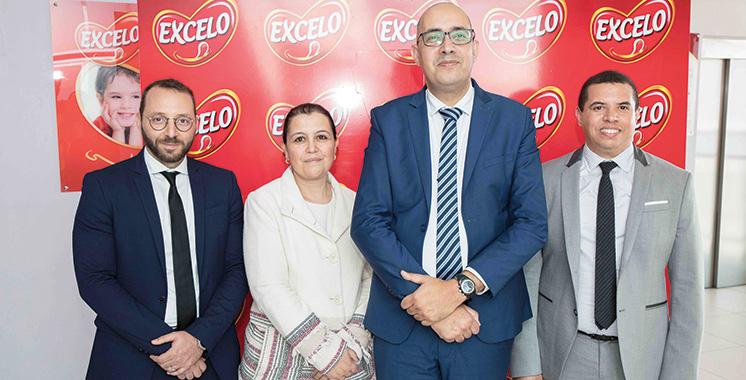 Plan industriel 2018-2020 : Excelo achève 65%  des investissements