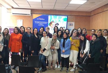 8 mars : APM Terminals Tangier prône la diversité et l'inclusion