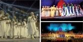 Festival national des arts populaires : La 50ème édition s'ouvre davantage sur les musiques universelles