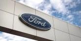 Après la France et le Brésil,  Ford supprime 5.000 emplois  en Allemagne