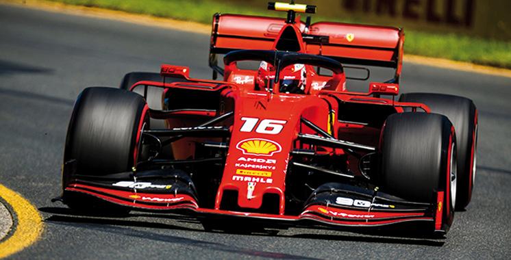 L'avenir de la F1 après 2020  «devrait» être éclairci le 26 mars