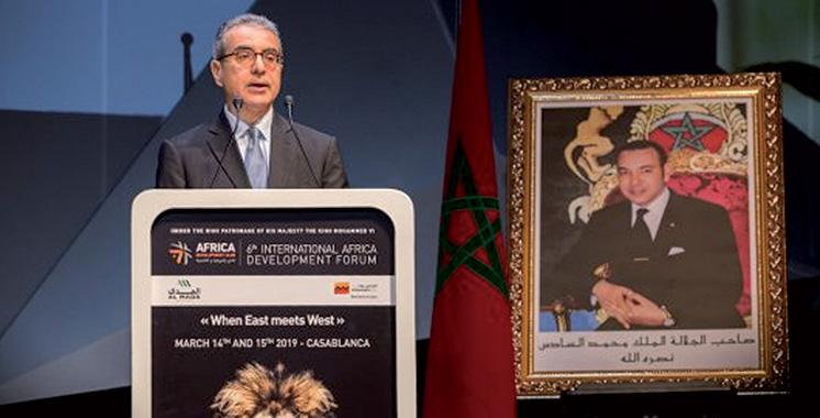 6ème édition du Forum international Afrique Développement : Al Mada, une vision positive pour une intégration régionale inclusive