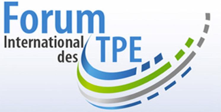 L'inclusion financière au cœur du Forum international de la TPE