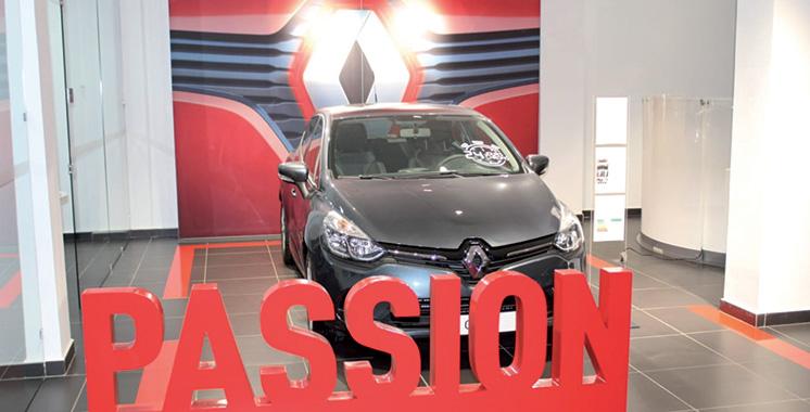 Gharb Maamora Auto,  la nouvelle concession  Renault-Dacia de Kénitra