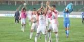 Coupe de la Confédération africaine : Le HUSA accompagne la RSB  en quarts, le Raja abdique très tôt