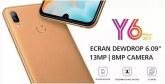 Smartphones : Le Huawei Y6 Prime 2019 débarque au Maroc à 1.599 DH