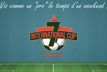 International 7 Cup de Marrakech : Le bon compromis entre amateurisme et professionnalisme