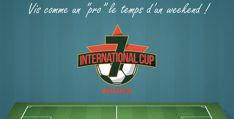 International 7 Cup de Marrakech : Le bon compromis entre amateurisme et professionnalisme