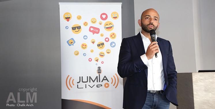 Mobile Report de Jumia : Le Maroc, marché majeur de la téléphonie mobile