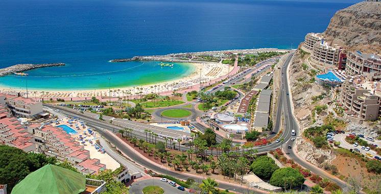 Semaine de la Francophonie à Las Palmas : Projection de «Aïda-La Revenante»»