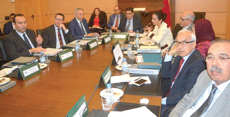 Le conseil d'administration de l'OFPPT approuve le plan d'action et le budget 2019