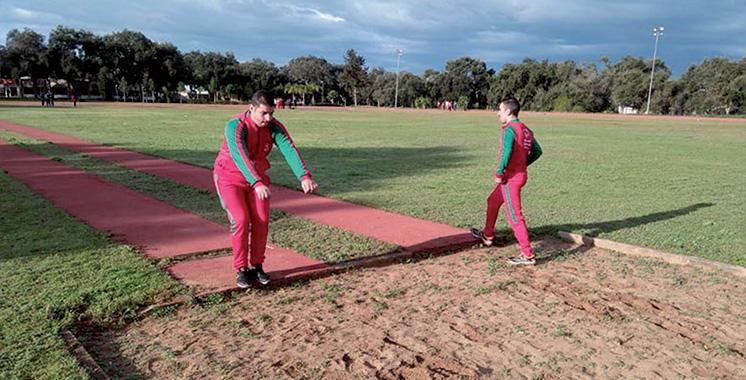 Les athlètes marocains fin prêts pour les Jeux olympiques spéciaux d'été