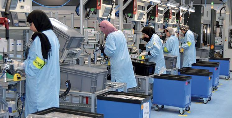 L'indien Varroc inaugure sa première  usine au Maroc