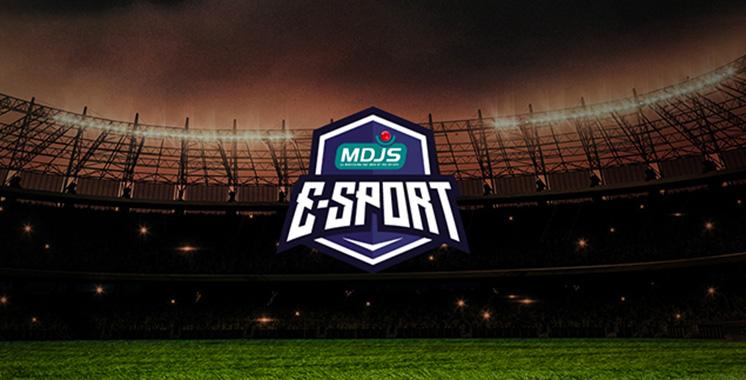 Le premier grand tournoi e-sport  de la MDJS du 16 au 31 mars