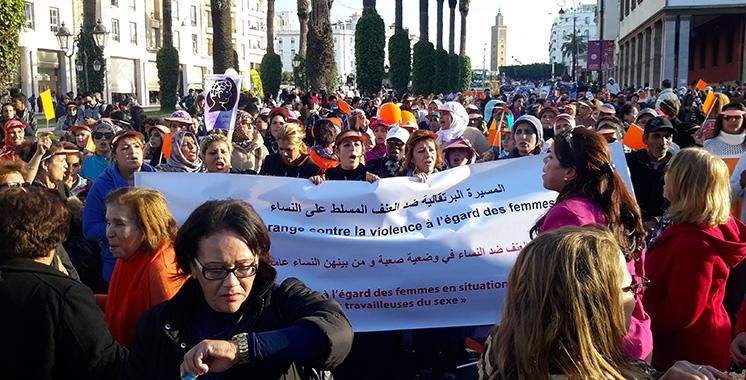 A l'occasion de la Journée mondiale de la femme : L'ALCS alerte sur la prévention de l'infection à VIH pour les femmes