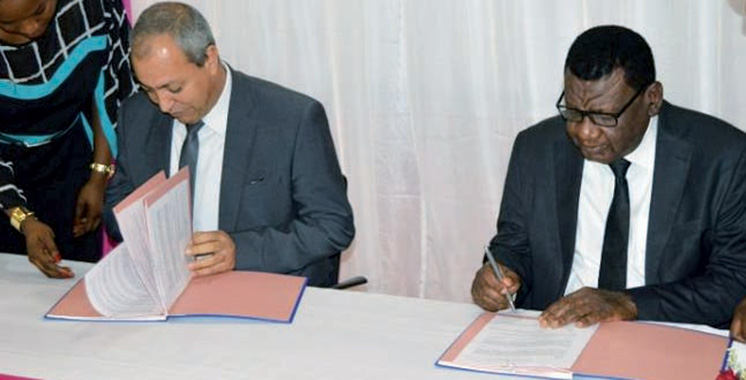 Maroc Telecom déploie la 4G au Burkina Faso